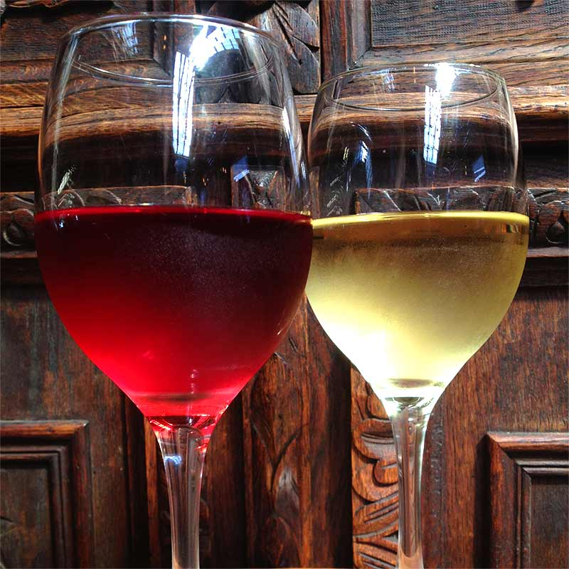 Wine-and-Wood